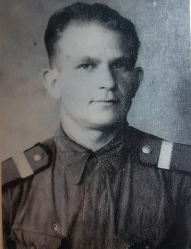 Кузовов Валентин Иванович