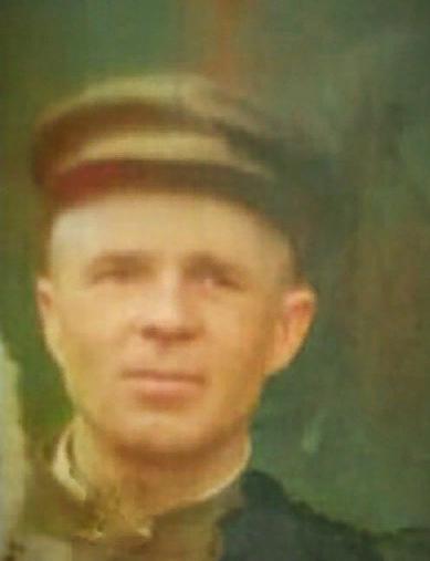 Тумаев Андрей Михайлович