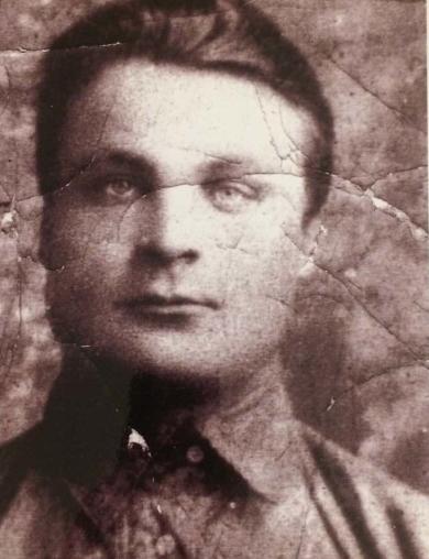 Чесноков Петр Иванович