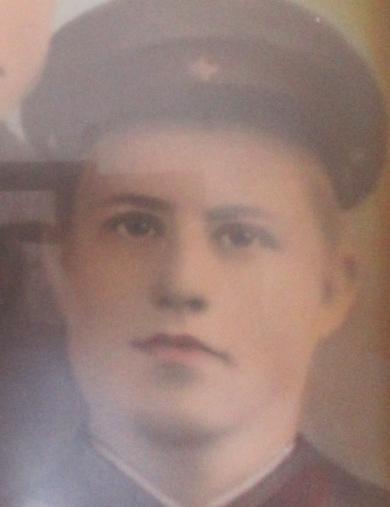 Иванов Семен Иванович