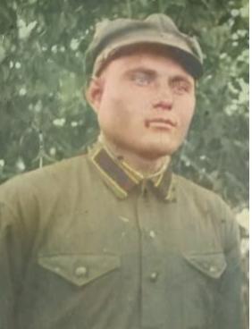 Милосердов Иван Макарович
