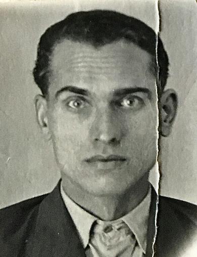 Шариков Алексей Андреевич