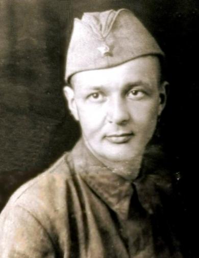 Попятов Николай Михайлович