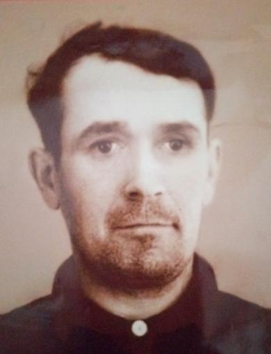 Маклагин Никита Захарович