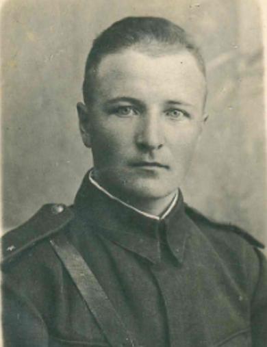 Козлов Илья Никонорович