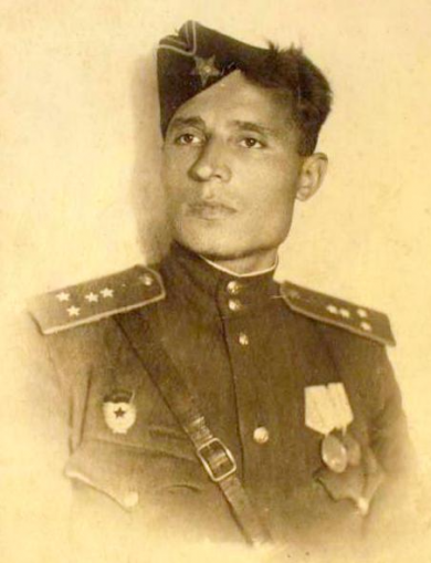 Силачев Владимир Васильевич
