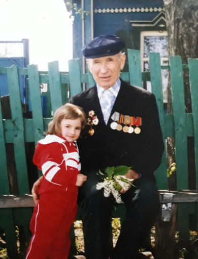 Гайдёнков Александр Дмитриевич