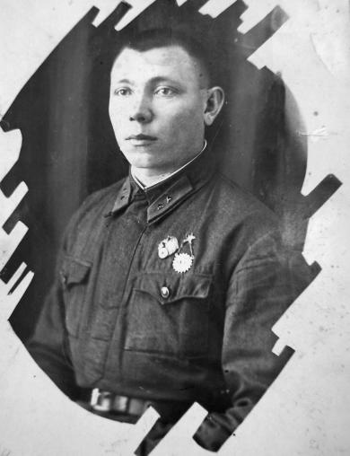 Зубков Николай Григорьевич