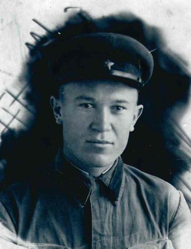 Ананьин Александр Иванович