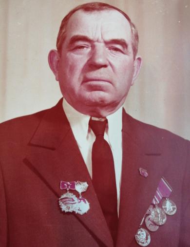 Курганский Николай Михайлович