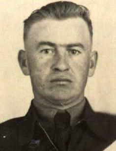 Гапонов Василий Васильевич