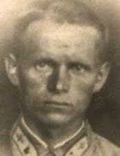 Гапонов Герасим Григориевич
