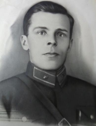 Кузнецов Дмитрий Иванович