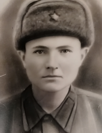 Хромин Федор Сергеевич