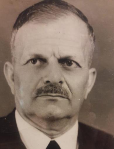 Абсандзе Данил Чепиевич