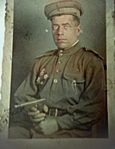 Пантюхов Александр Иванович