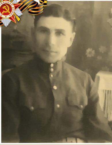 Герасимов Александр Николаевич