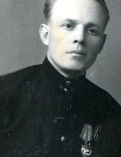 Латышев Иван Григорьевич