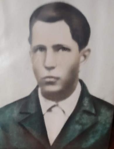 Курков Константин Фёдорович