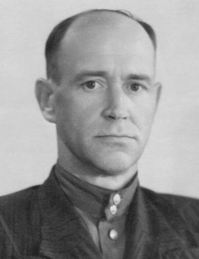 Копылов Семён Иванович