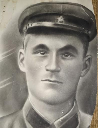 Сергеев Алексей Андреевич