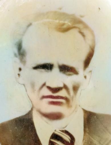 Гаврилов Михаил Александрович