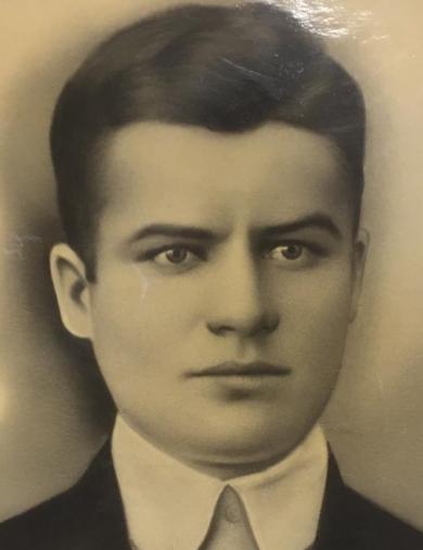 Дворник Даниил Тимофеевич