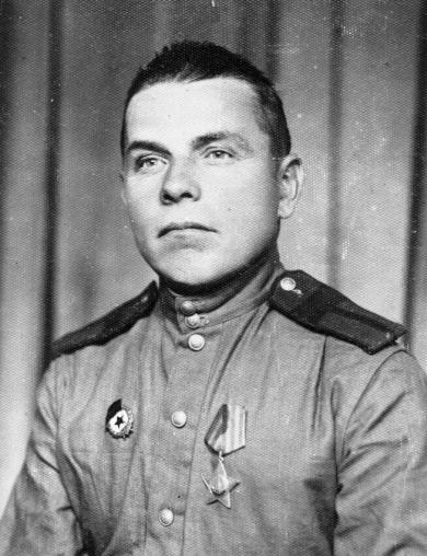 Афанасенко Дмитрий Васильевич