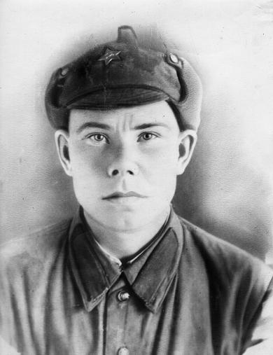 Ташкинов Егор Михайлович