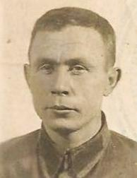 Загрядский Александр Тимофеевич