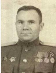 Романов Константин Федорович