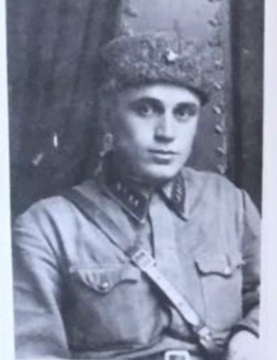Асриян Сарван Кочарович