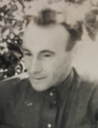 Смирнов Павел Иванович