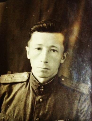 Зыков Александр Александрович