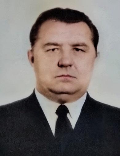 Тарасов Алексей Васильевич