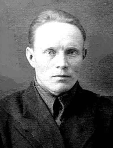 Веселков Александр Николаевич