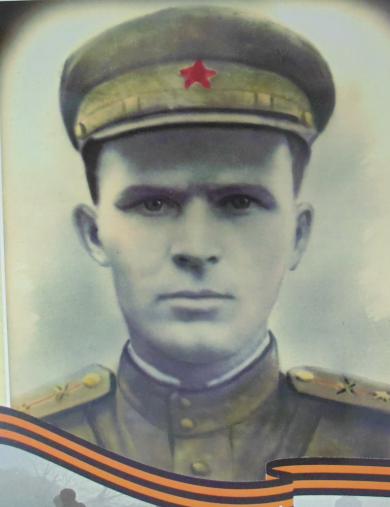 Чубов Ивн Асентьевич