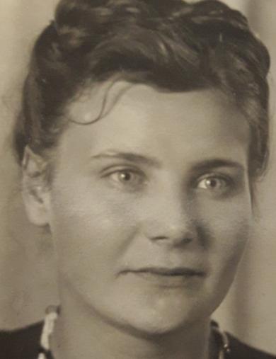 Теплова Валентина Георгиевна