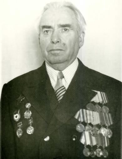 Акифьев Иван Никифорович