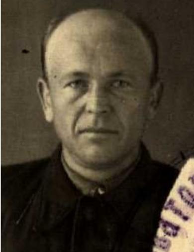 Шелыхманов Павел Назарович