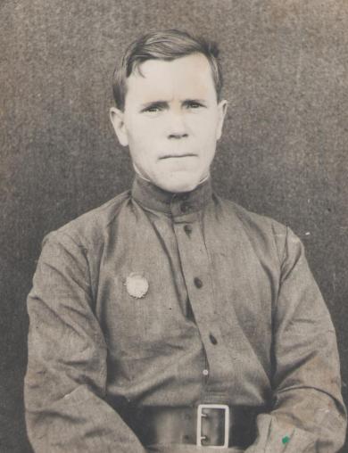 Тарасов Егор Андреевич