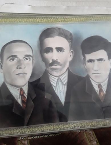 Бароян Енок Алек