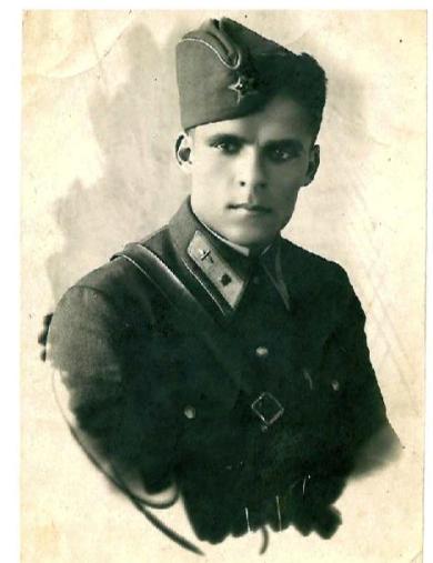 Тесменецкий Леонид Павлович
