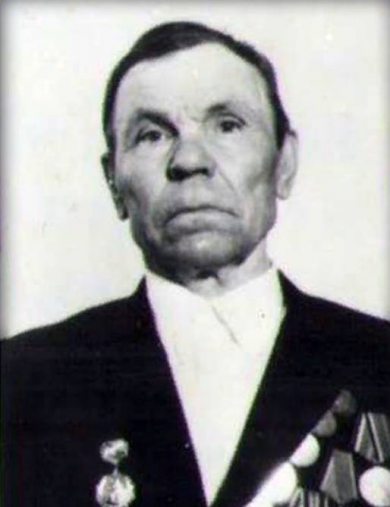 Варакосов Константин Максимович