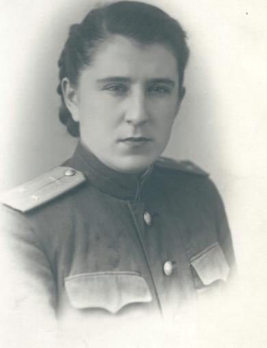 Манычкина Тамара Владимировна