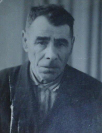 Семёнов Фёдор Максимович