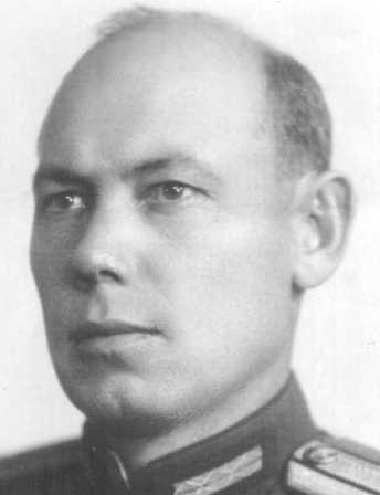 Фомин Евдоким Григорьевич