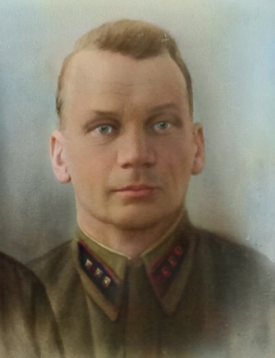 Тимофеев Леонид Тимофеевич
