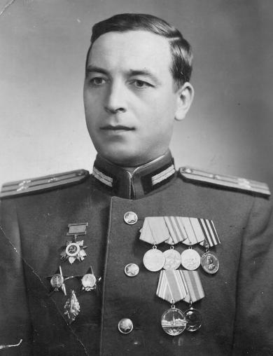 Кутейников Евгений Сергеевич