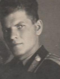 Бут Василий Акимович